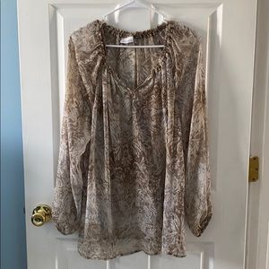 Liz Claiborne dress shirt